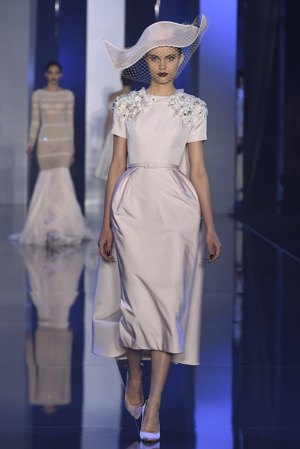 ralph and russo paris fashion week 2014