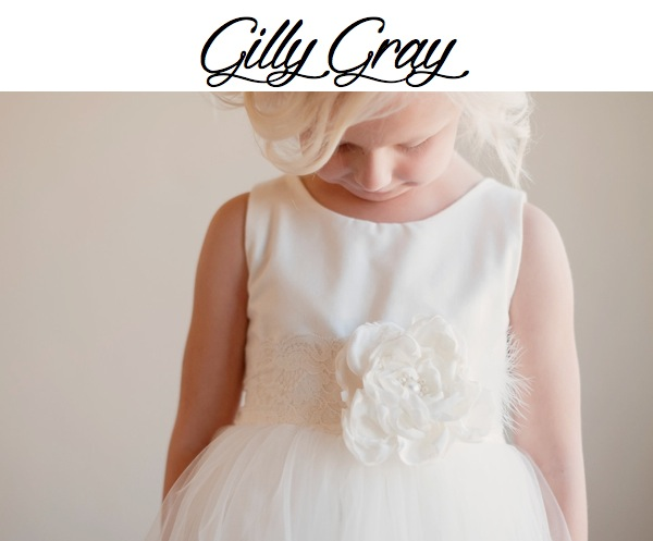 gilly gray etsy weddings