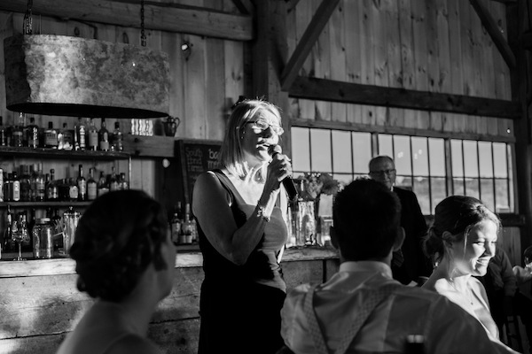 mother of the groom speech