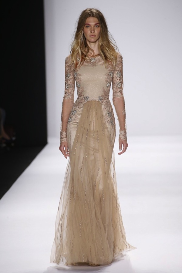 badgley mischka nyfw 2015