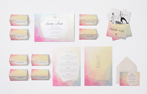 diy wedding stationery guide