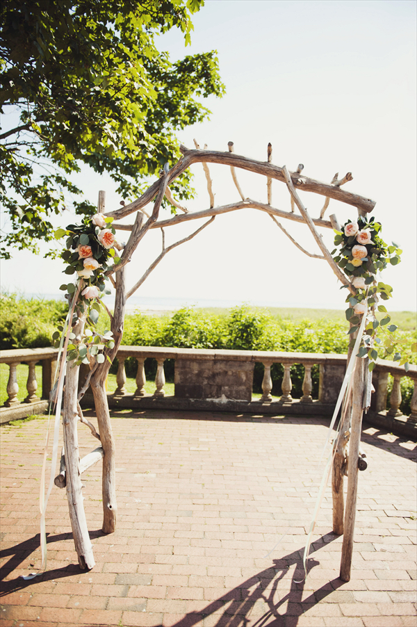 boho wedding ceremony ideas