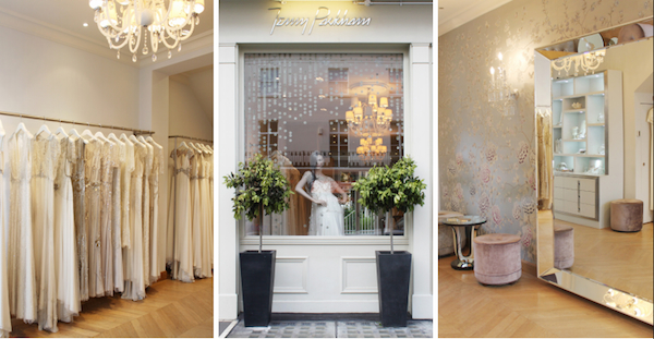 jenny packham bridal offer