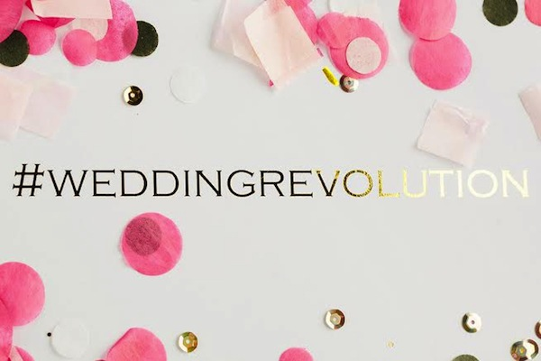chosen wedding fair wedding revolution