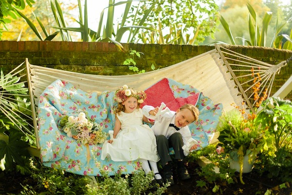 family friendly London wedding venue