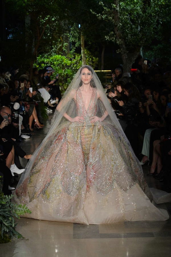 paris fashion week spring 2015 elie saab