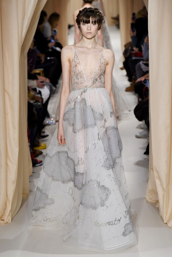 valentino spring 2015 paris fashion week