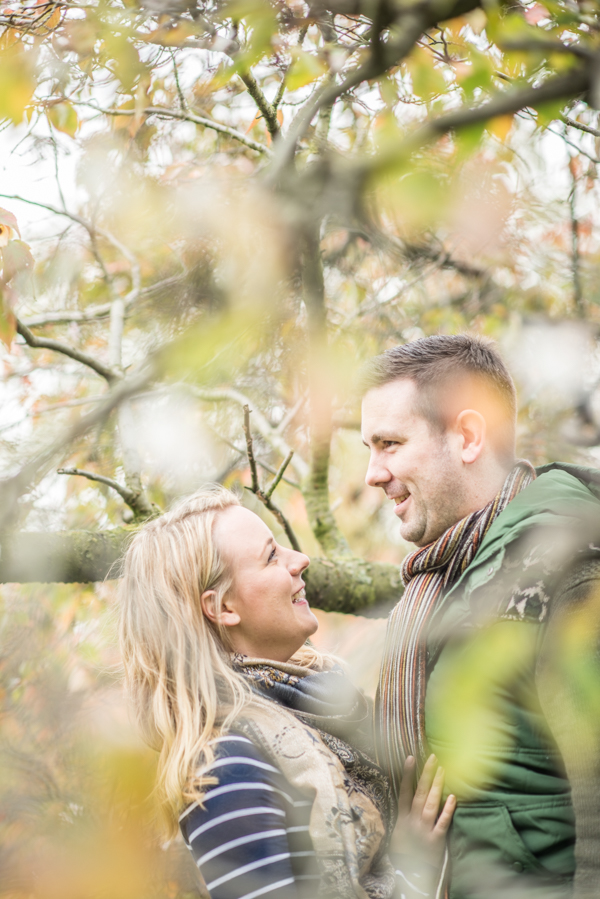 Getting the most out of you engagement shoot