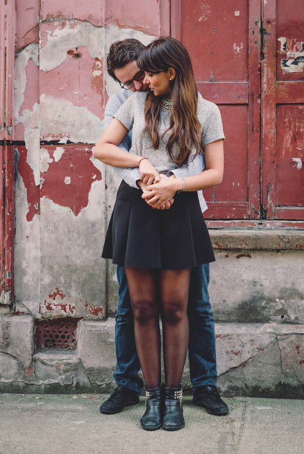 engagement shoot advice