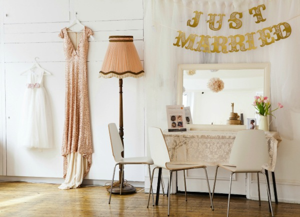 etsy wedding fair