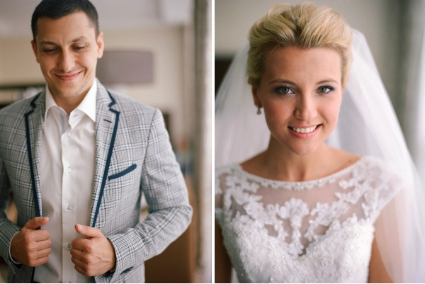 dasha and kostya wedding