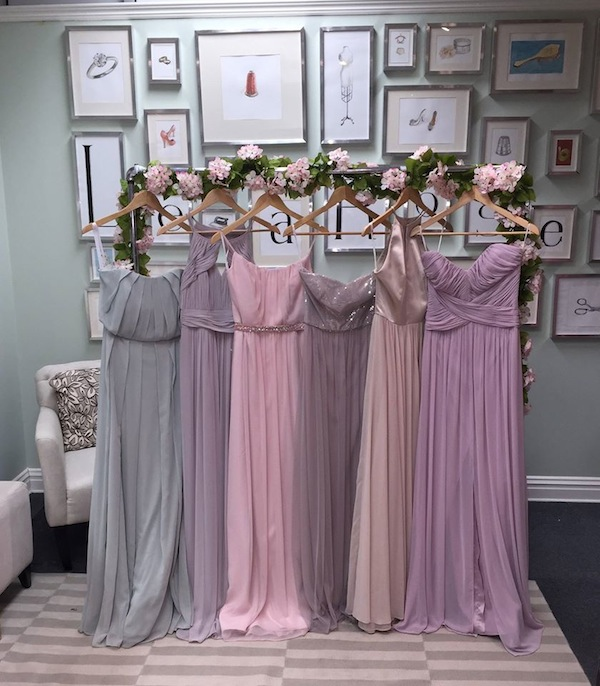 tips for finding the perfect bridesmaid dress