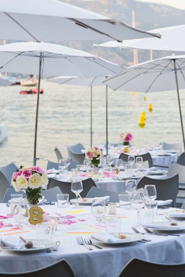paloma beach wedding