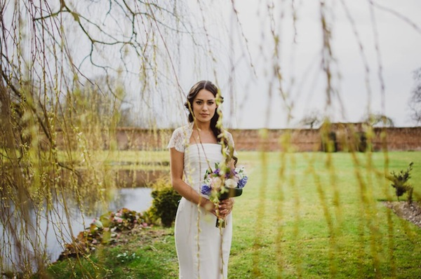 lucy martin bridal