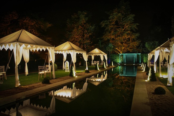 indian tents events & INDIAN WEDDING TENT - A HISTORY WITH RAJ TENT CLUB - The Bijou Bride