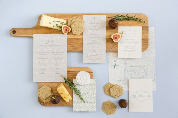 wedding stationery planning tips