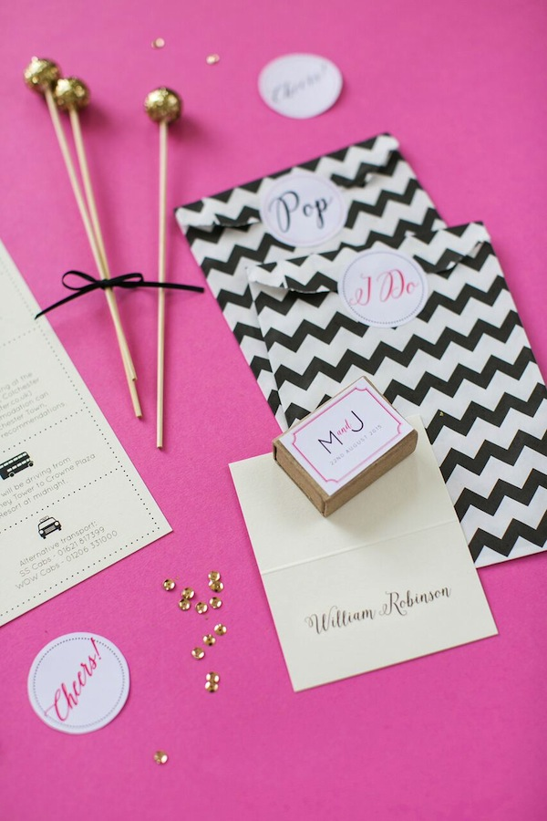 wedding stationery tips planning