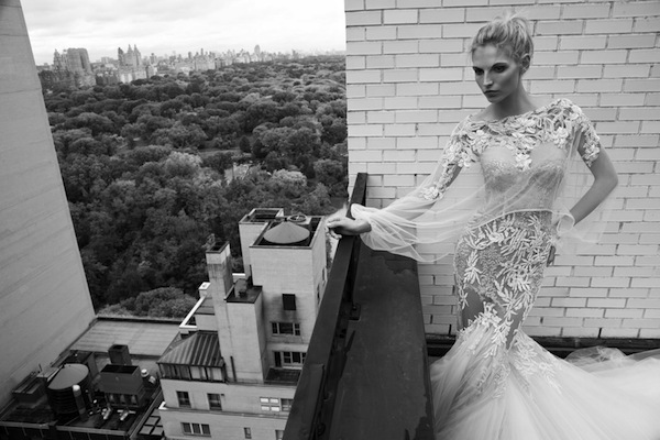 inbal dror new york
