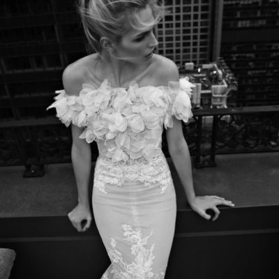 inbal dror uk