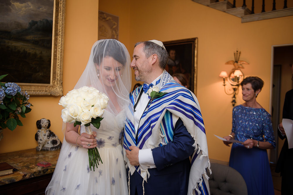 jewish wedding planner london