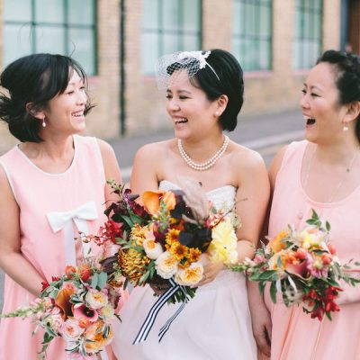chinese wedding planner london