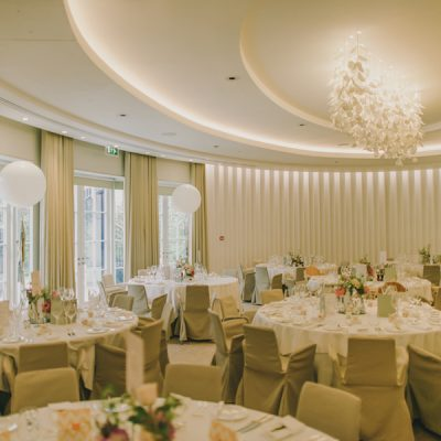 coworth park wedding planner