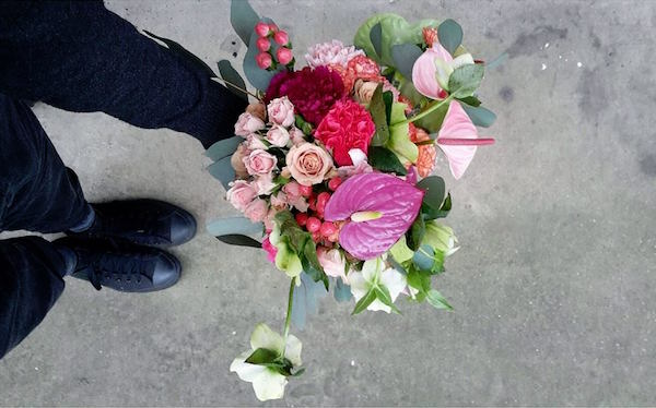 WHAT'S YOUR BRIDAL BOUQUET STYLE WITH HARRIET PARRY