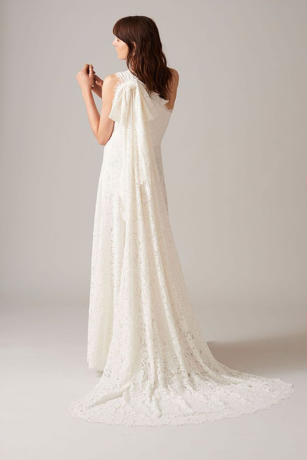whistles bridal collection