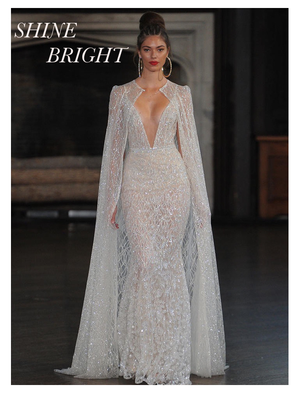 bridal trend fall 2017 berta