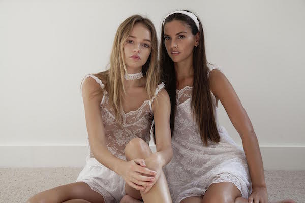 bellasentie nightwear