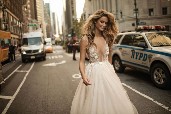berta fall 2017 wedding dress