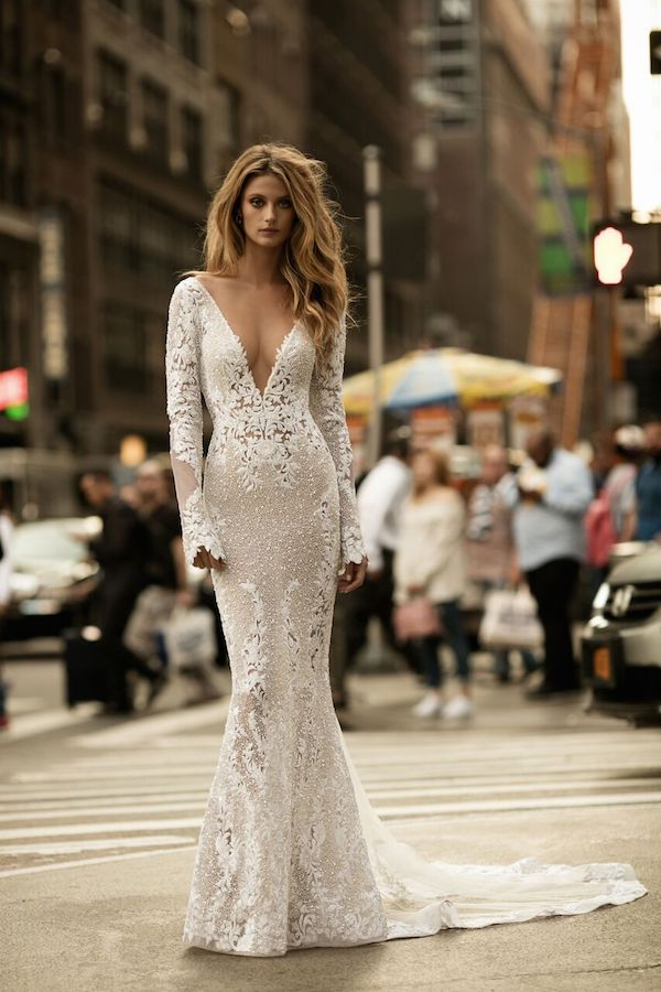 berta bridal fall 2017 the bijou bride
