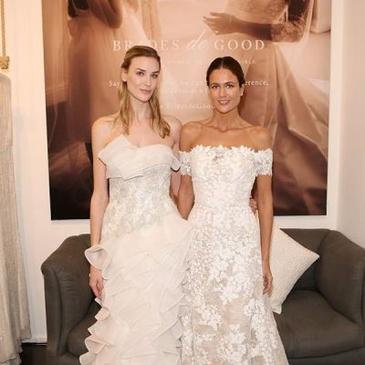 brides do good sell wedding dress