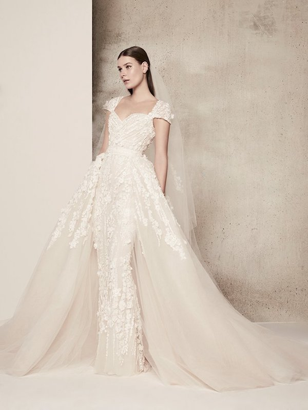 TREND ALERT - 2018 WEDDING DRESS TRENDS - The Bijou Bride