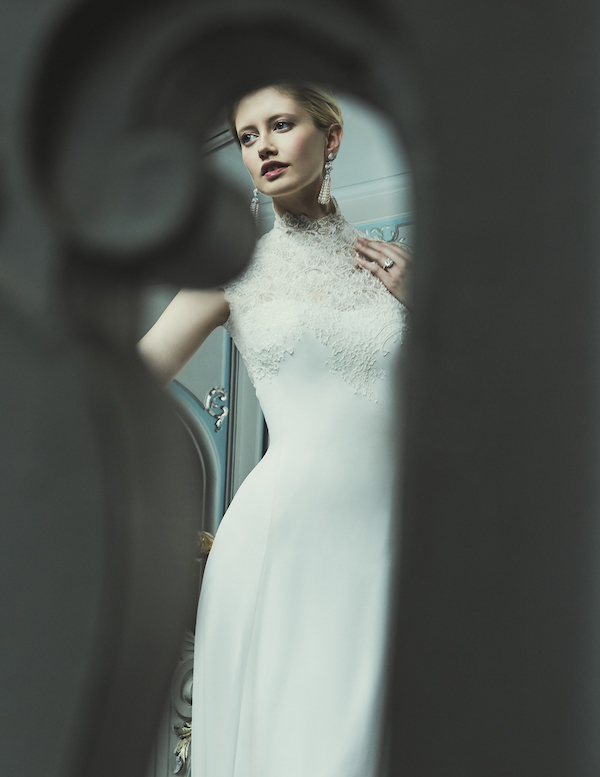 Phillipa Lepley 2018 bridal, british bridal, wedding dress designer