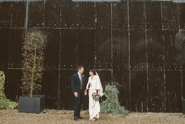 winter wedding at cripps barn, winter barn wedding, barn wedding ideas,