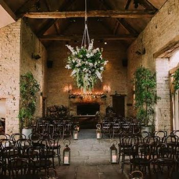 winter barn wedding, cripps barn, winter wedding ideas