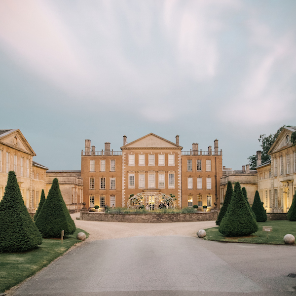 aynhoe park best wedding planner