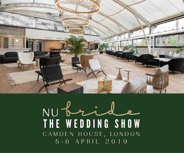 nu bride, diverse wedding show, alternative wedding show, modern wedding show london