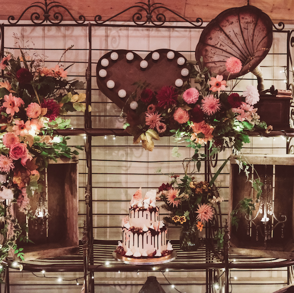 bijou bride wedding, cool wedding planner london