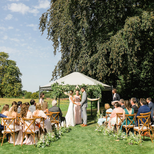 luxury destination wedding planner england
