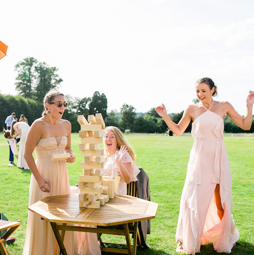 intimate wedding at coworth park