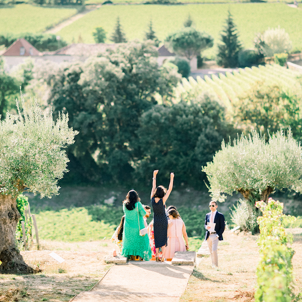 the bijou bride, destination wedding planner, american wedding in france