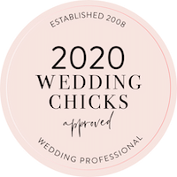 wedding chicks wedding planner