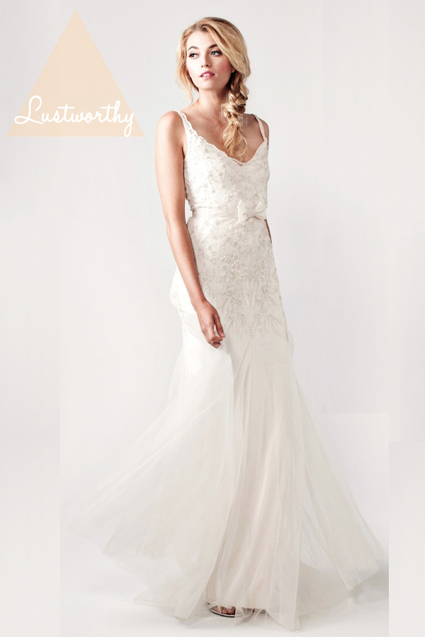 Sarah Janks Gia Dress