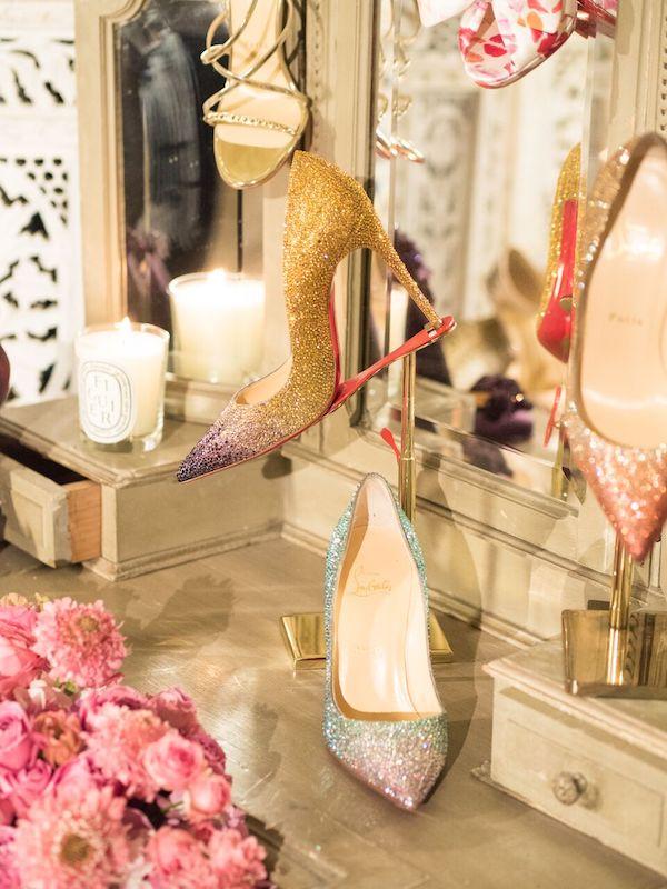 luxury wedding fair london