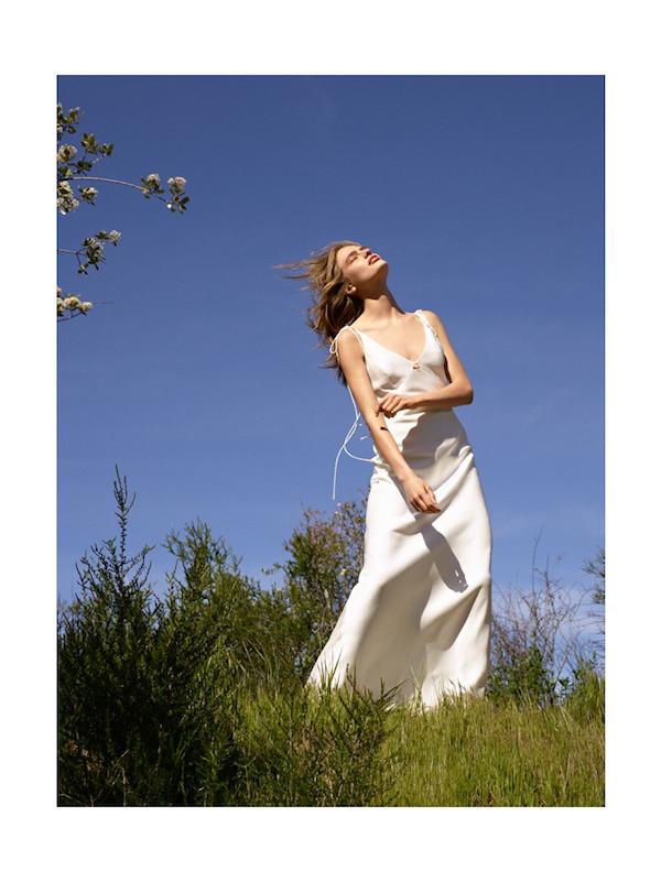 TOPSHOP bride