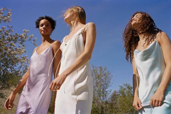 topshop bridesmaid collection