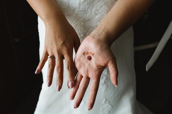 multicultural wedding planner london