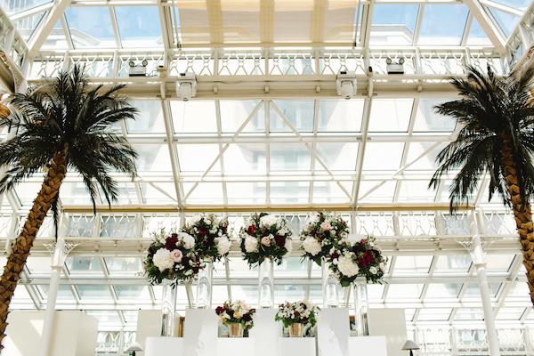 multicultural destination london wedding